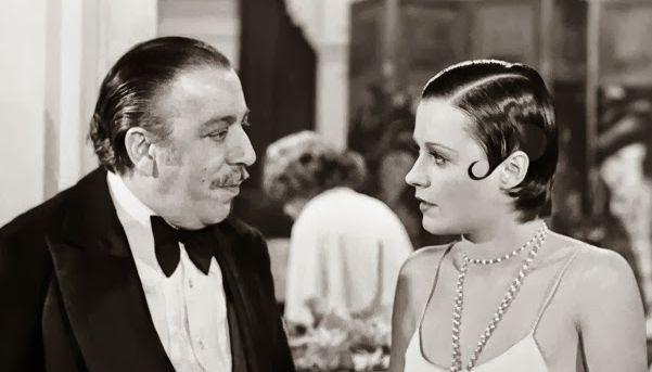 José Lewogoy e Bete Mendes, na versão original novela. Foto: Arquivo/TVG