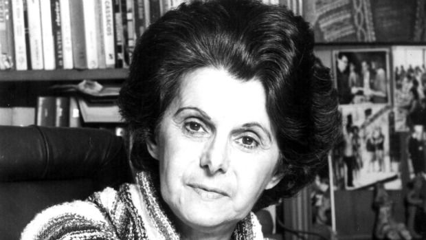 Janete Clair, grande profissional de teledramaturgia do Brasil