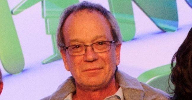 O diretor Luiz Gleiser. Foto: Divulgação
