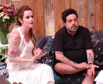 Foto: Ana Carolina Reis/TV Globo