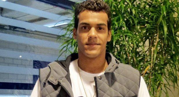 Marcello Melo Jr. Foto: Divulgação/TV Globo