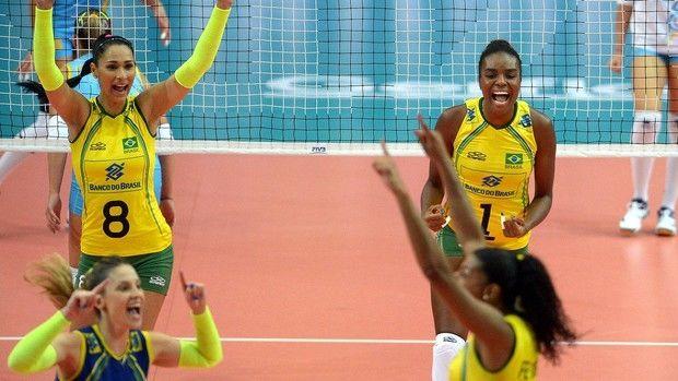Foto: Divulgação / FIVB