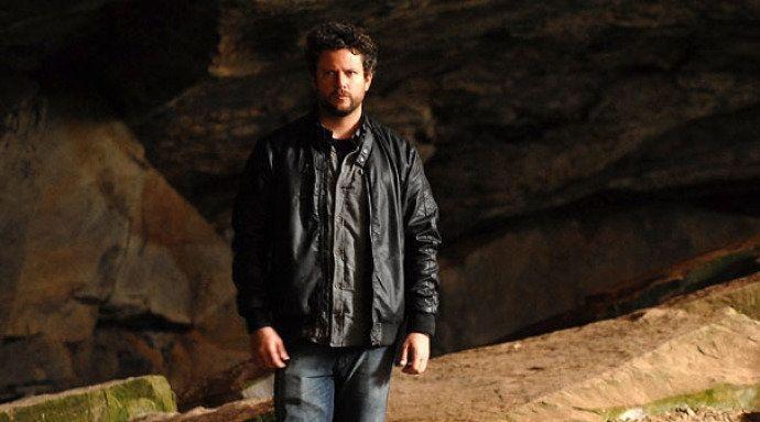 Selton Mello vive o médico Dimas Bevilláqua em A Cura (Foto: Alex Carvalho/TV Globo)
