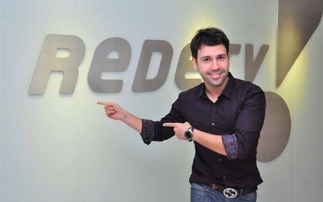 Vinicius Vieira pode ter programa próprio (Foto: Wayne Camargo/RedeTV!)