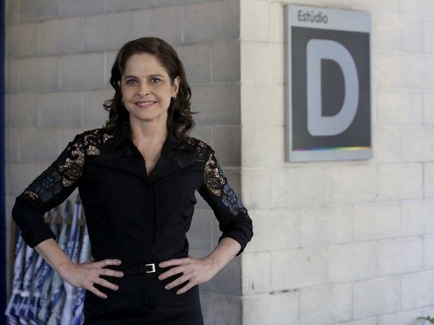 Drica Moraes será Carolina em Verdades Secretas (Foto: Artur Meninea/TV Globo)