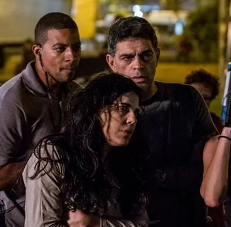 Foto: Ellen Soares / Globo