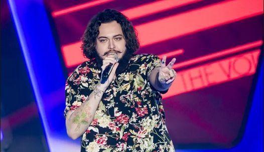 Marcos Matarazzo (Foto: Isabella Pinheiro/GShow)