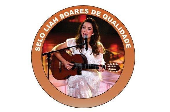 LIAH BAIXAR CD SOARES