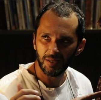 O diretor José Luiz Villamarim. Foto: Divulgação