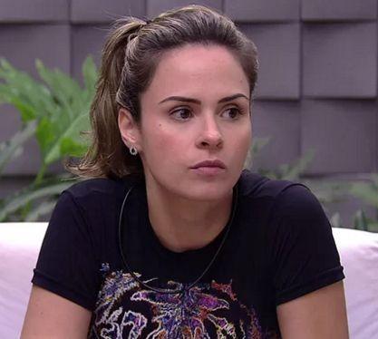 A jornalista Ana Paula. Foto: Divulgação/Globo