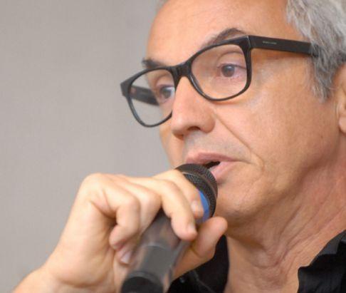O autor Claudio Paiva. Foto: Globo