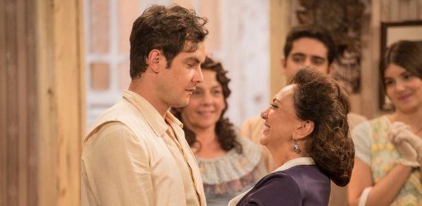 Foto: João Cotta/TV Globo