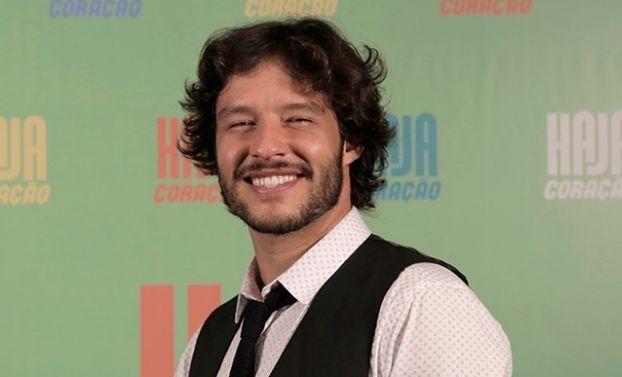 Nando Rodrigues será Henrique Macedo em Haja Coração. Foto: Divulgação/Globo