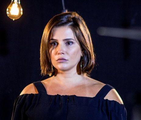 Deborah Secco. Foto: Divulgação/Globo