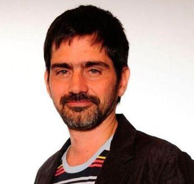 O diretor Vinícius Coimbra. Foto: Divulgação