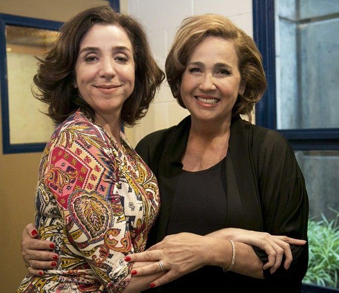(Foto: Isabella Pinheiro/Gshow)