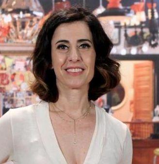 Fernanda Torres. Foto: Divulgação/Globo
