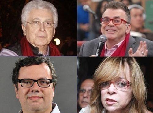 Os próximos autores das 21h da Globo