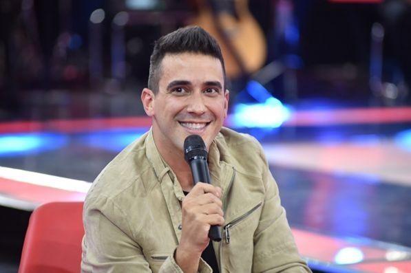 André Marques, o novo apresentador. Foto: Globo
