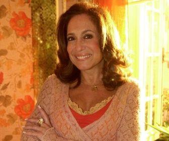 Susana Vieira (Maria do Carmo). Foto: Globo
