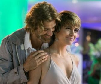 Pedro (Reynaldo Gianecchini) e Helô (Claudia Abreu). Foto: Globo