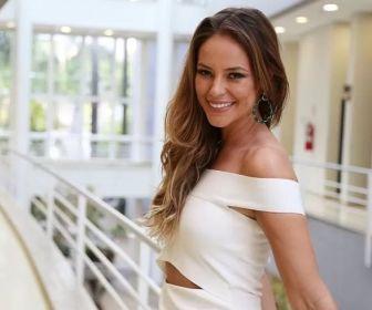 Paolla Oliveira será uma das protagonistas de A Flor do Querer