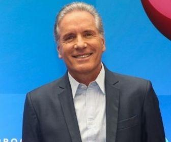 Roberto Justus. Foto: Record TV