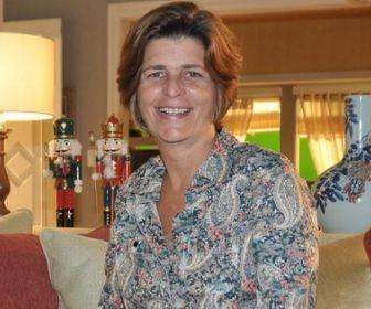 A autora Cristianne Fridman. Foto: Divulgação/Record