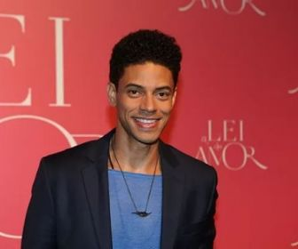 Paulo Lessa. Foto: TV Globo