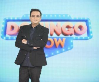 Geraldo Luís. Foto: Edu Moraes/Record TV