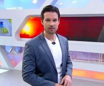 Sergio Marone. Foto: Reprodução/Record TV