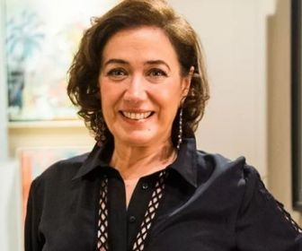 Lília Cabral será uma das estrela de O Sétimo Guardião
