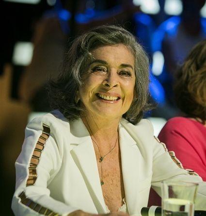 Beth Faria. Foto: Globo/Raquel Cunha
