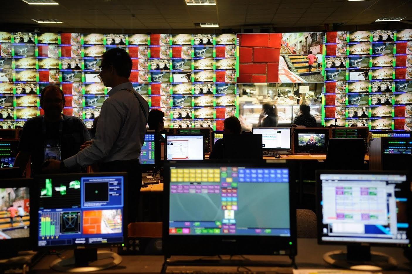 Sem Censura Televisao brasileira. Foto: Tania Rego/Divulgação