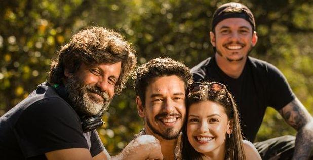 Imagem: Divulgação/Globo
