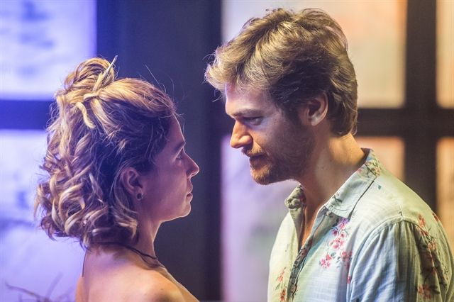 Foto: Globo/Raquel Cunha