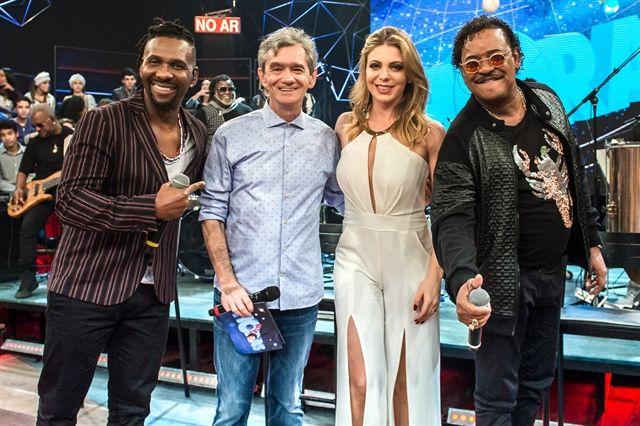 Foto: Globo/Fábio Rocha