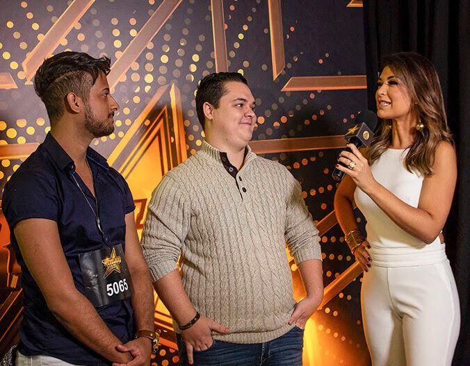 Foto: Carla Souza/TV Aparecida