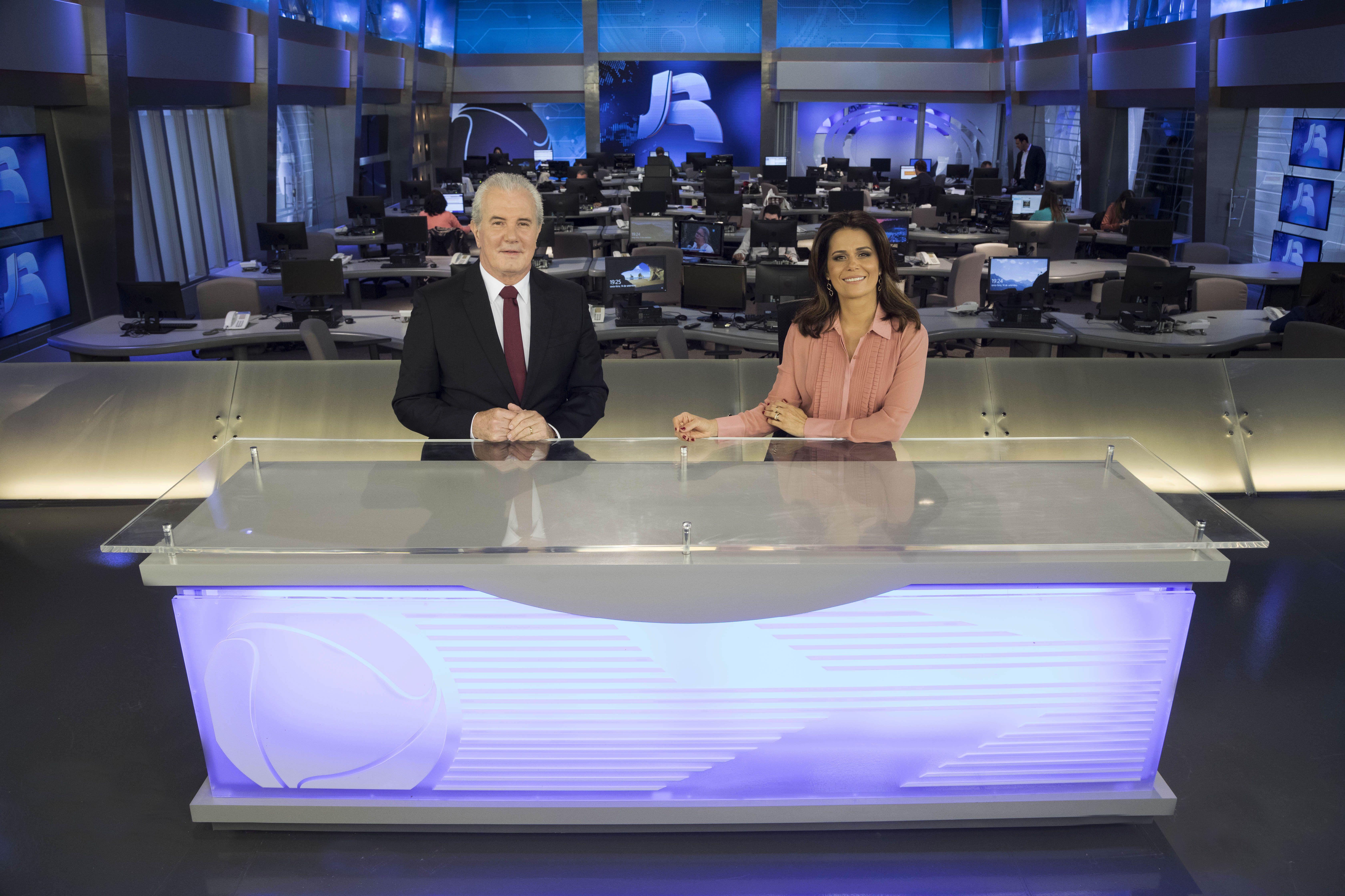 Foto: Antonio Chahestian/ Record TV