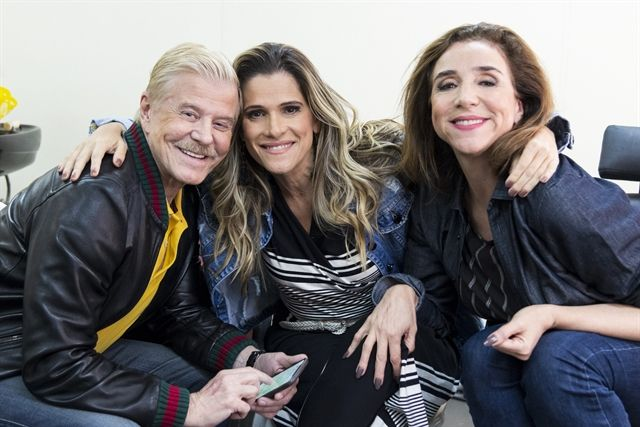 Foto: Globo/Ellen Soares