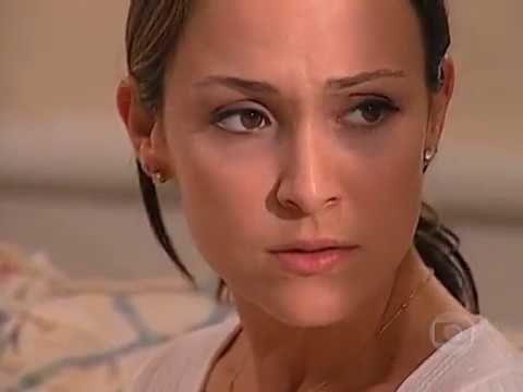 Eduarda (Gabriela Duarte), a mocinha de Por Amor que o público ama odiar.