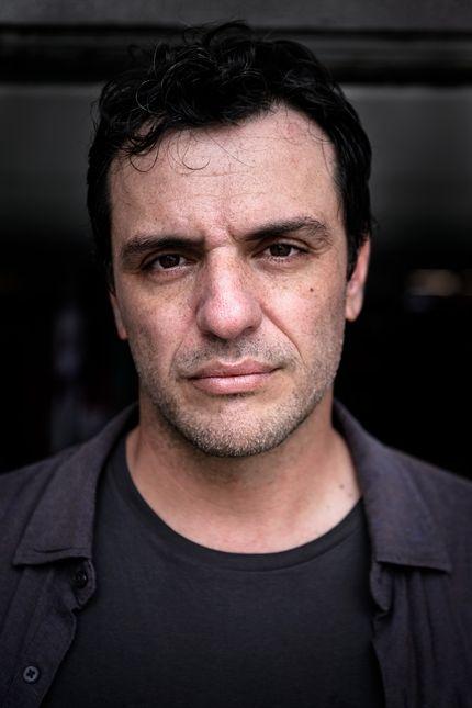 Adriano (Rodrigo Lombardi). Foto: Globo/Ramón Vasconcelos