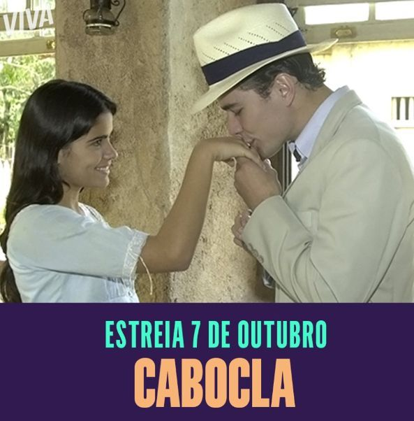 Foto: Divulgação/Canal VIVA/TV Globo