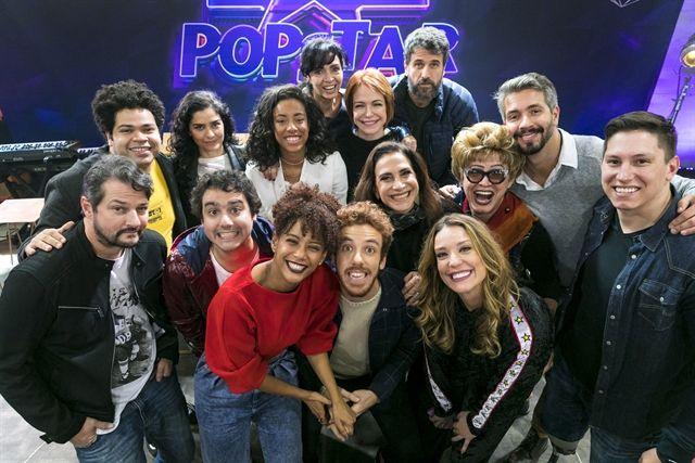 Foto: Globo / Paulo Belote