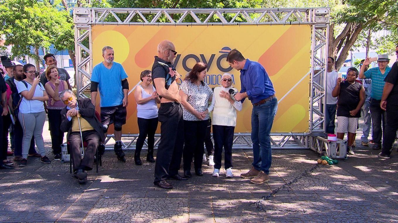 Foto: Record TV/Divulgação