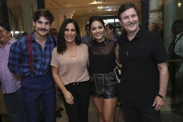 Foto: TV Globo/Reginaldo Teixeira
