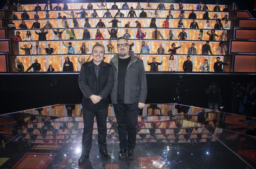 Foto: Antonio Chahestian/Record TV