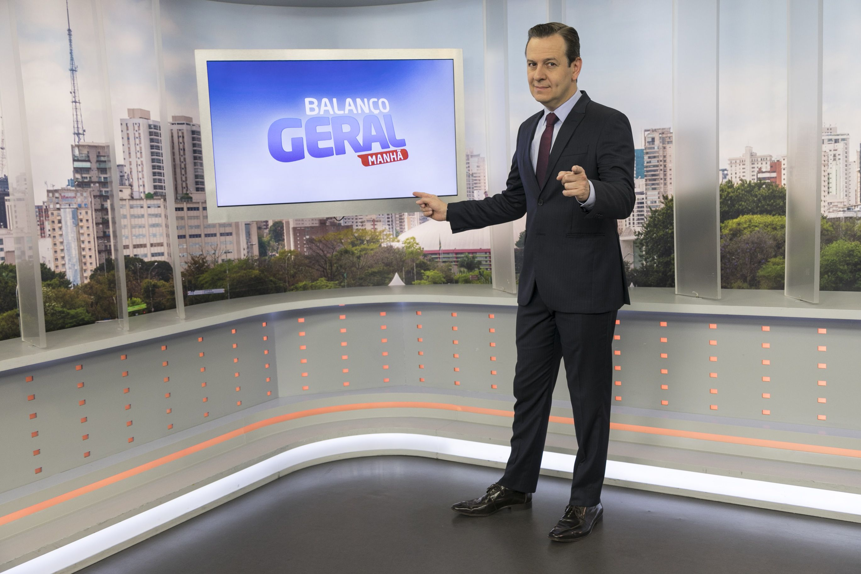 Foto: Antonio Chahestian/Divulgação Record TV