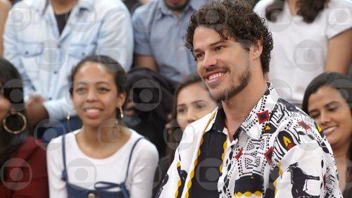 José Loreto. Foto: Divulgação/TV Globo