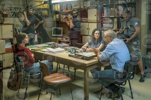 Foto: Comunicação Globo/Fábio Rocha